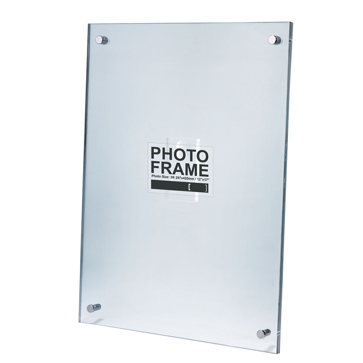 A4 Acrylic Photo Frame - Corporate & Premium Gift Supplier in ...