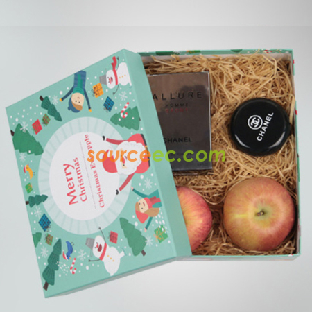 Christmas Gift Box - Corporate & Premium Gift Supplier in Malaysia - Source EC