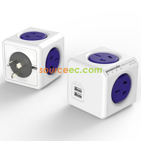Cube Conversion Plug Corporate Amp Premium Gift Supplier